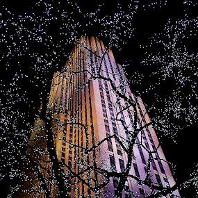 by Sandra Clukey - City,  Street & Park  Street Scenes ( tennessee, nyc, new york, sandra clukey, photography )
