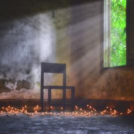 The Ritual by Hartono Cen - Artistic Objects Furniture