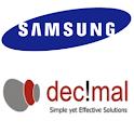 Samsung mBiz icon