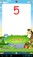 Screenshot of Educational Games for kids