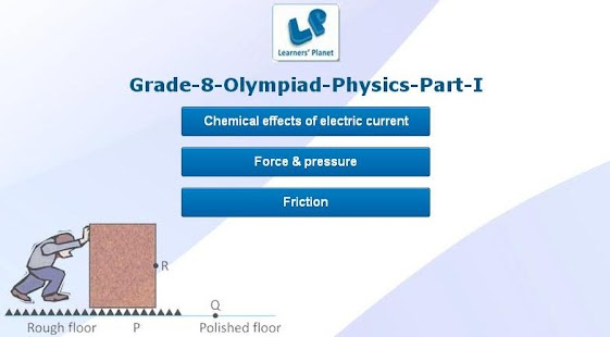 Grade-8-Olympiad-Phy-Part-1 - screenshot