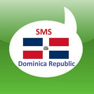 Free SMS Dominican Republic For PC / Windows 7/8/10 / Mac – Free Download
