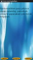 Screenshot of ÇOK KOMİK MESAJLAR