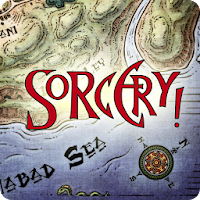Sorcery! For Laptop PC (Windows10,7,XP/Mac)