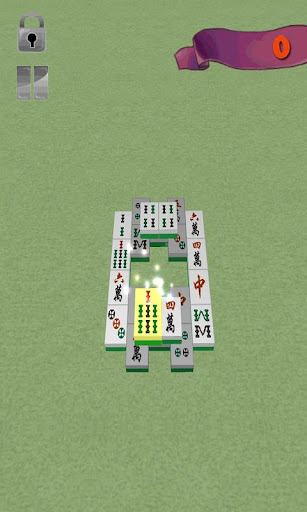 3d-mahjong-hill for android screenshot