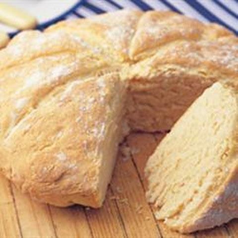 Australian Damper With Flour Milk Butter Recipes | Yummly