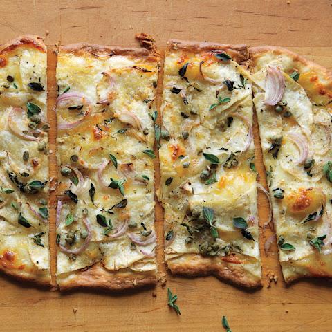 how to cook celeriac root