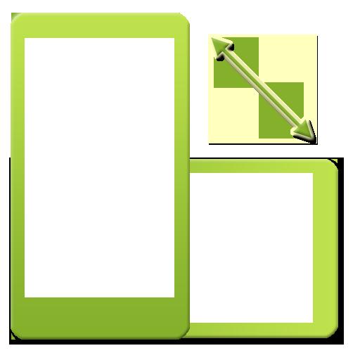 生活必備App SwitchRotation[Advance] LOGO-綠色工廠好玩App