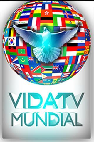 Vida TV Mundial