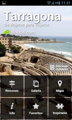 Guía de Tarragona - minube