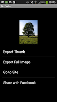 Screenshot of Pic Finder