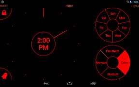 Screenshot of Alarm Clock & Widget