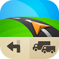 Download Sygic Truck GPS Navigation APK for Android Kitkat