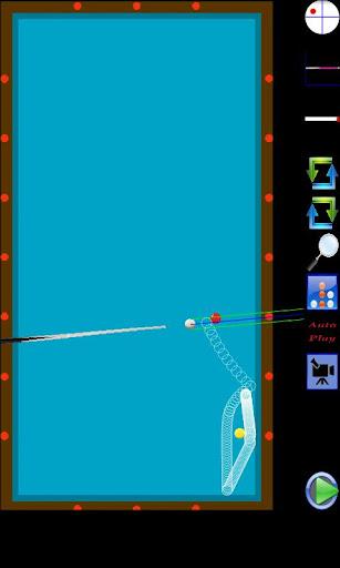 Carom 3 Cushion (Billiard) - screenshot