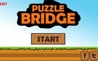 Screenshot of Puzzle Bridge FREE