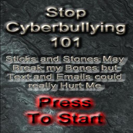 Stop Cyber Bullying 101 教育 App LOGO-硬是要APP