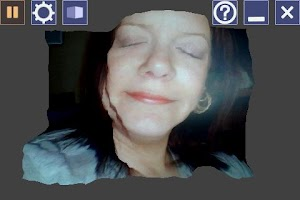 Screenshot of Funky Cam 3D