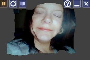 Screenshot of Funky Cam 3D