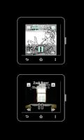 Screenshot of Music Player for SmartWatch 2