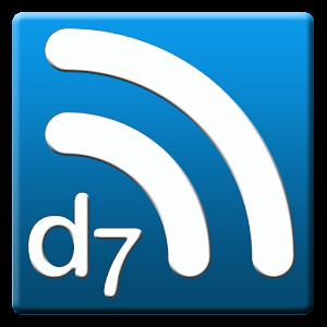 Cover art D7 Reader Pro (RSS News)