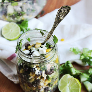 Black Bean Corn Cucumber Salad Recipes