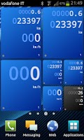 Screenshot of Drivers Widget PRO