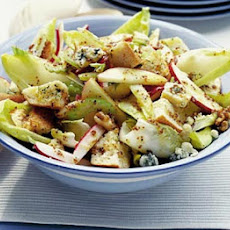 Winter Crunch Salad