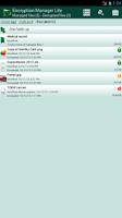 Screenshot of Encryption Manager Lite