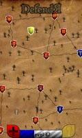 Screenshot of DefendR - TD
