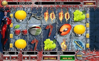 Screenshot of Joker's whistle: Free slots