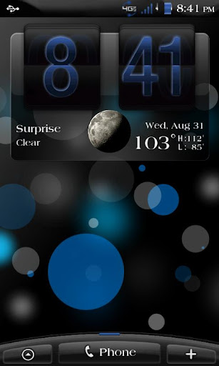 Dark Horse Eclipse v1.1 Skin