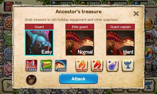 Download Full Dinosaur War 1.4.4 APK