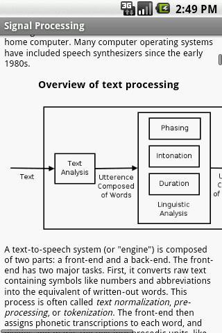 免費下載書籍APP|Signal Processing Study Guide app開箱文|APP開箱王