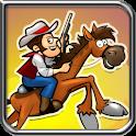 Amazing Cowboy icon