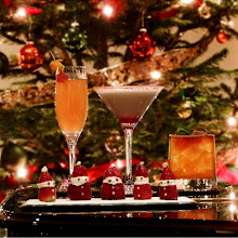 Nepalese Christmas  & Cocktails