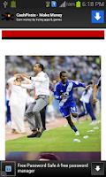Screenshot of صور الهلال الزعيم