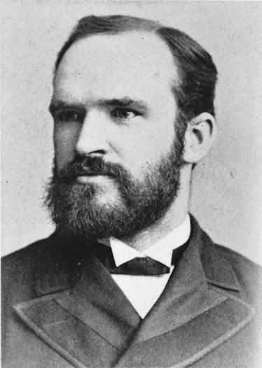 Melvil Dewey (1851-1931). Bibliothecaris van de Library of Congres. Ontwierp een classificatie voor het beheer van een catalogus per onderwerp.