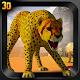 Wild Cheetah Revenge 3d Sim