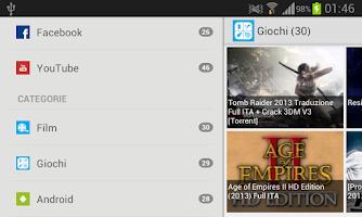Screenshot of Il Webmaster 21