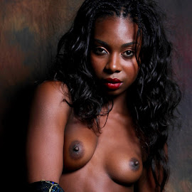 Sultry by Bill Rennie - Nudes & Boudoir Artistic Nude ( model, nude, woman, naked, artistic nude,  )