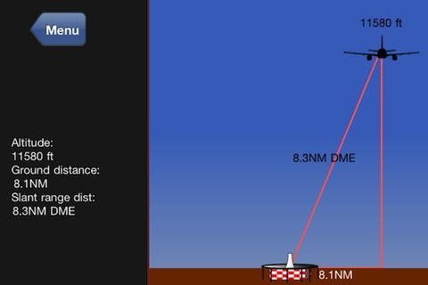 Nav Trainer Pro for Pilots