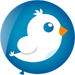 Tweet Balloon for Twitter APK Image