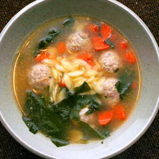 Turkey Meatball Soup Recipes