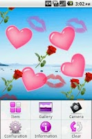 Screenshot of CuScreen_Lovely_Ver