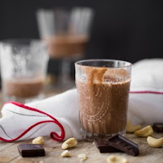 Luxurious Dairy-Free Hot Cocoa