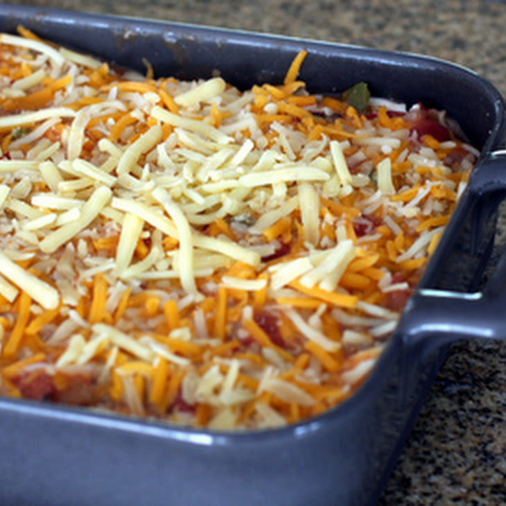 Classic King Ranch Chicken Casserole Recipe | Yummly