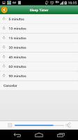 Screenshot of Rádio Evangelizar é Preciso