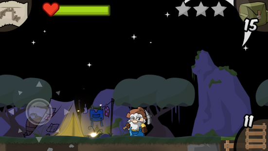 Gem Miner 2 Screenshot