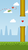 Screenshot of Clumsy Croc