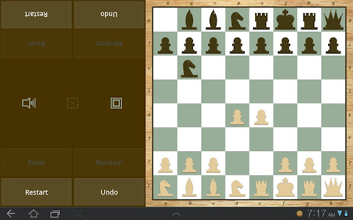 Chess with Chess960 Variants